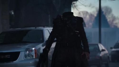 Sleepy Hollow | Official Trailer Stills
