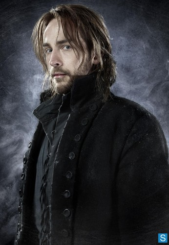 Sleepy Hollow | Promo Pics