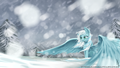 Snowdrop - my-little-pony-friendship-is-magic fan art