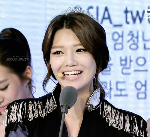 Sooyoung SIA 2011 <3~