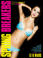 Spring breakers - selena-gomez photo