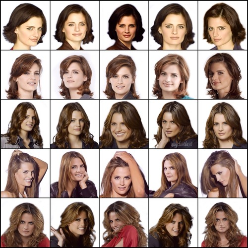 Stana over the years