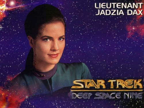 nyota Trek - Deep Space Nine