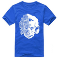 Star Trek Einstein logo short sleeve t shirt - star-trek photo