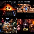 Star Wars &lt;3 - star-wars fan art