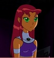 Starfire  - teen-titans photo
