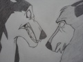 Steele vs. Balto 2
