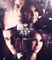 Stelena - stefan-and-elena fan art