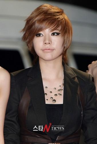 Sunny SIA 2011 <3~
