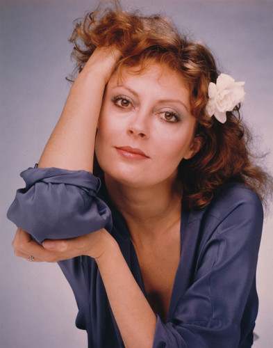 Susan Sarandon scan