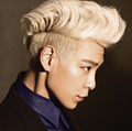 T.O.P for HIGH CUT (January 2011) - big-bang photo