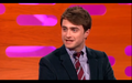 THE GRAHAM NORTON SHOW (Fb.com/DanielRadcliffefanclub) - daniel-radcliffe photo