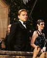 THE GREAT JAY GATSBY
