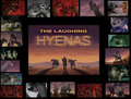 THE LAUGHING HYENAS - hyenas-from-lion-king fan art