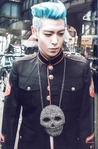 Choi Seung Hyun wolpeyper titled tuktok during Bad Boy