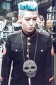 TOP during Bad Boy
