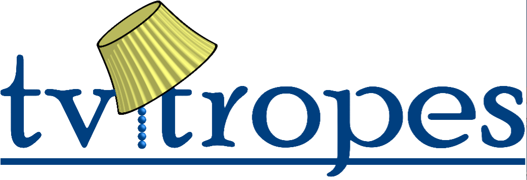 Image result for TV tropes logo