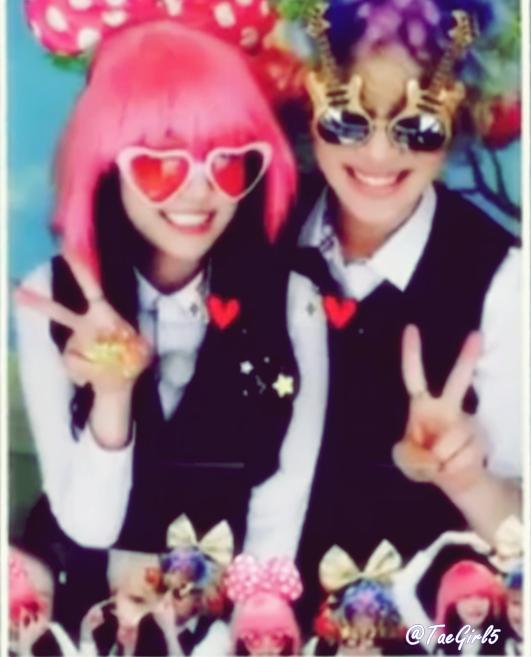 Taemin and Naeun - Shinee Photo (34505742) - Fanpop