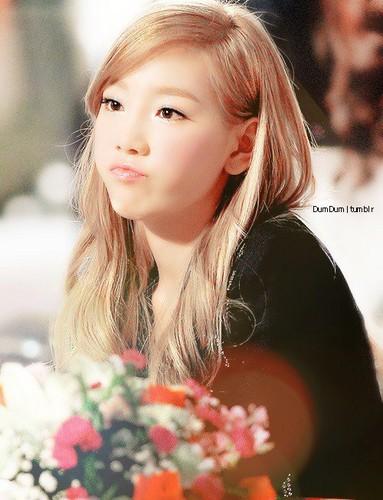 Taeyeon<3