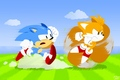 Tails - sonic-the-hedgehog photo