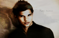 Taylor Lautner - twilight-series fan art