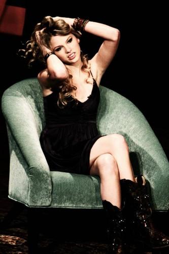 Taylor :Love