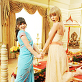 Taylor : New girl - taylor-swift photo