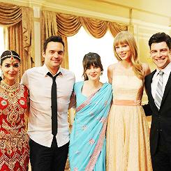 Taylor : New girl