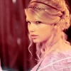 Music photo containing a portrait titled Taylor Swift-Love Story