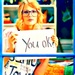 Taylor Swift-You Belong with Me - music icon