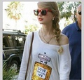 Taylor swift out on a normal day - taylor-swift photo