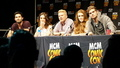 Teen Wolf Cast at the London MCM Expo [5.25.13] - teen-wolf photo