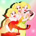 The Bimbettes - disney-princess icon