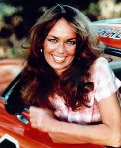 Memorable TV wallpaper probably containing a portrait entitled The Dukes of Hazzard