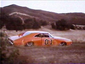 Memorable TV wallpaper entitled The Dukes of Hazzard