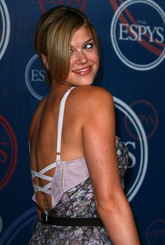 The ESPY Awards Giant Event [Hosted By Eli Manning](2008)