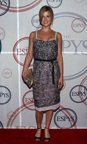 The ESPY Awards Giant Event [Hosted bởi Eli Manning](2008)