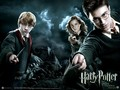 The Golden Trio Pics