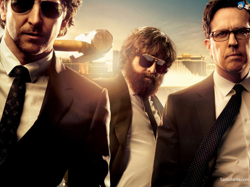 Bradley Cooper wallpaper with a business suit, a suit, and a dress suit titled The Hangover Part 3