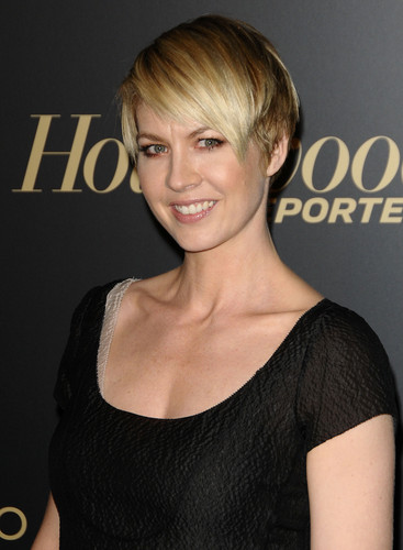 The Hollywood Reporter Big 10 Party in L.A. 2011