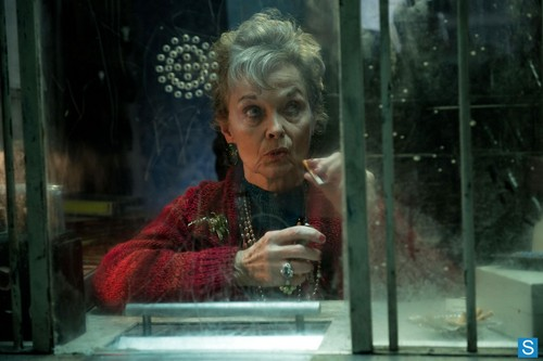 The Killing - Episode 3.02 - That toi Fear the Most