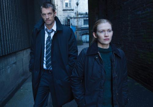 The Killing - Season 3 - Cast фото