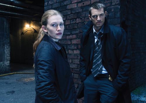 The Killing - Season 3 - Cast चित्र
