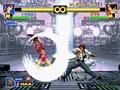 The King of Fighter '99: Millennium Battle