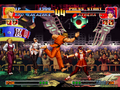 The King of Fighters '97 - the-king-of-fighters photo