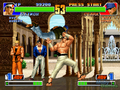 The King of Fighters '98 - the-king-of-fighters photo