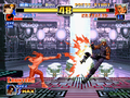 The King of Fighters '99: Millennium Battle - the-king-of-fighters photo