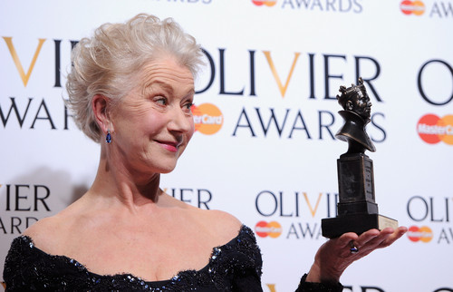 The Laurence Olivier Awards 2013