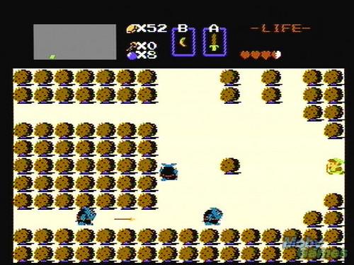 The Legend of Zelda (1986)