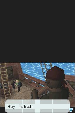 The Legend of Zelda: Phantom Hourglass